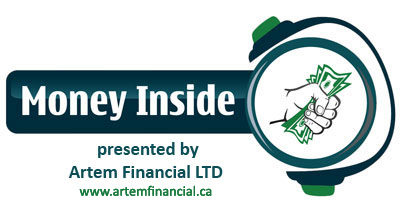 Moneyinside.ca — Финансовые подкасты